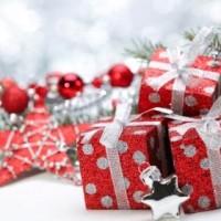 Сюрпризы в честь Рождества!